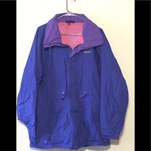 Patagonia rain snow jacket size medium